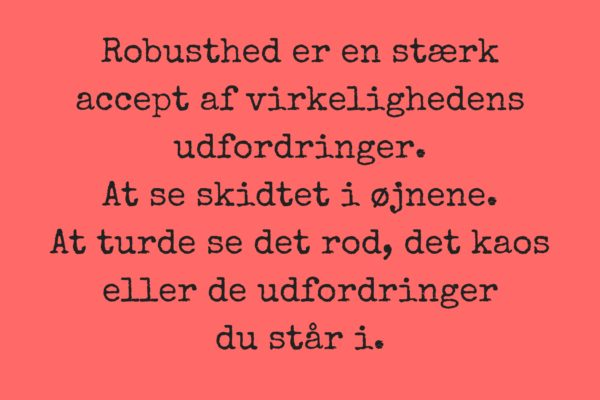 robusthed